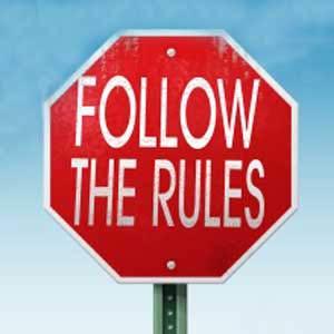 rules portlandtrailriders