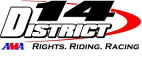 AMA District 14 Bike classes and rules